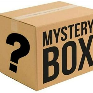 5lb Vintage Women's Clothing Reseller Mystery Box